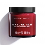 Daimon Barber No 4 (Clay Pomade) - New Label
