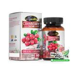 Auswelllife Cranberry 50000 mg. ออสเวลล์ไลฟ์ แครนเบอร์รี่ บรรจุ 60 แคปซูล