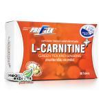 Proflex L-Carnitine Plus Green Tea and Ginseng โปรเฟลคซ์ แอล-คาร์นิทีน พลัส บรรจุ 30 เม็ด