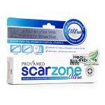 Provamed Scar Zone Ultra โปรวาเมด สกา โซน อัลตร้า ปริมาณสุทธิ 10 g.