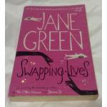 Swapping Lives by Jane Green ราคา 150
