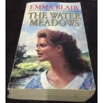 The Water Meadows by Emma Blair ราคา 60