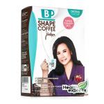 กาแฟ B Shape Coffee Collagen Plus บี เชฟ คอฟฟี่ คอลลาเจน พลัส บรรจุ 10 ซอง