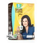 กาแฟ B Shape Coffee Flow กาแฟ บีเชฟ โฟว์ บรรจุ 10 ซอง