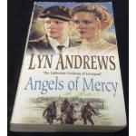 Angels of Mercy by Lyn Andrews ราคา 100