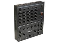 มิกเซอร์พร้อม USB และระบบสร้างเอฟเฟ็ค รุ่น PROMIX400U2
