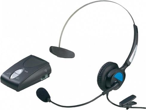 ชุดหูฟัง CALL CENTER OPERATOR รุ่น Multi-44