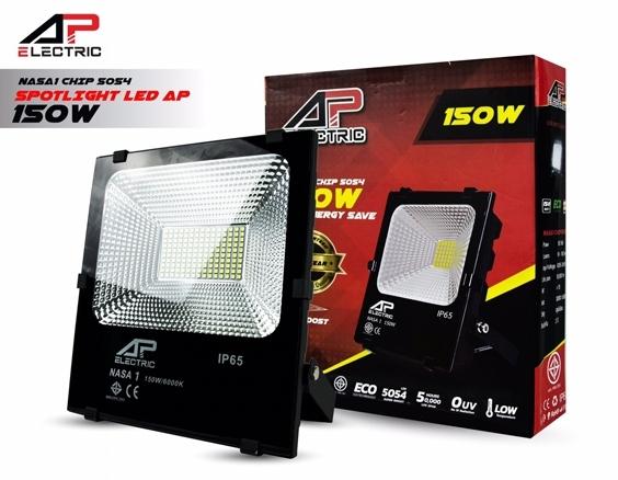 สปอร์ตไลท์ LED AP NASA1 5054 150w