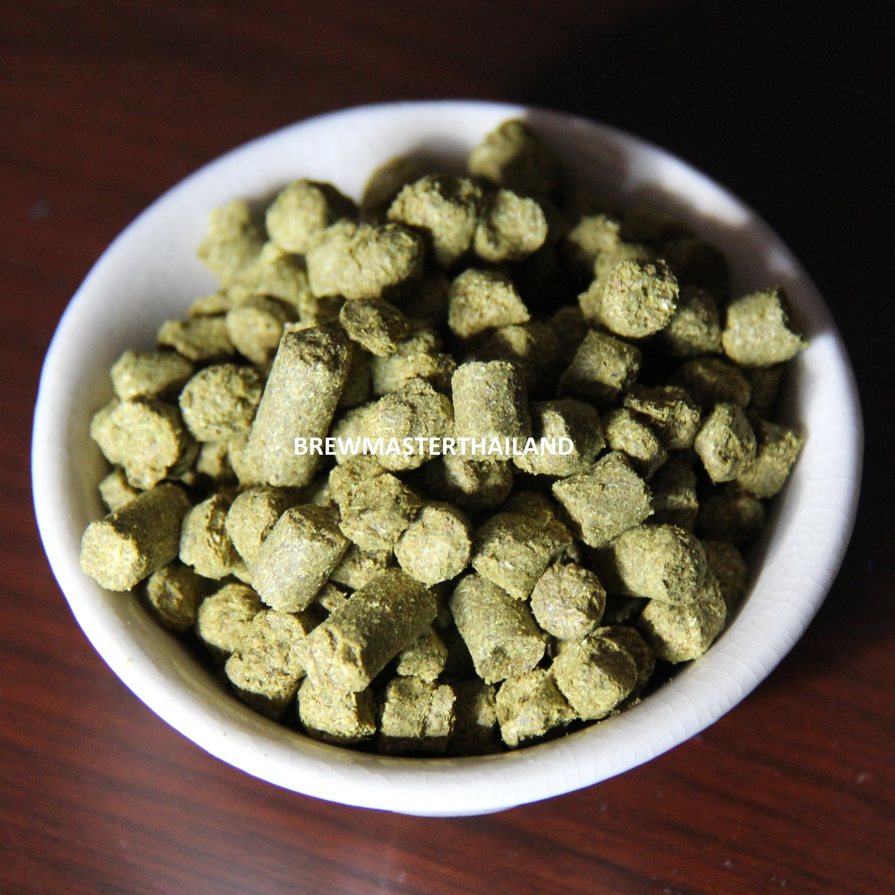 Pacific Jade Pellets (2oz) - New Zealand