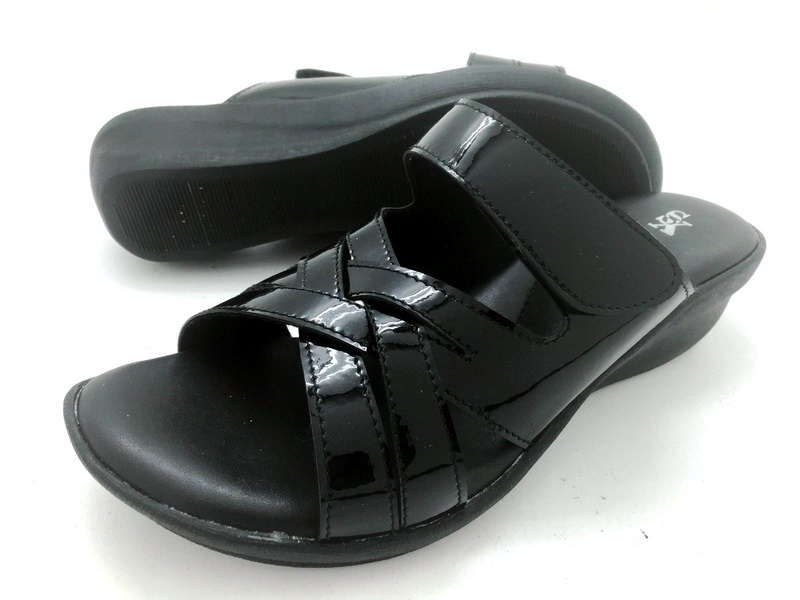 Sandals without backstrap (lady)