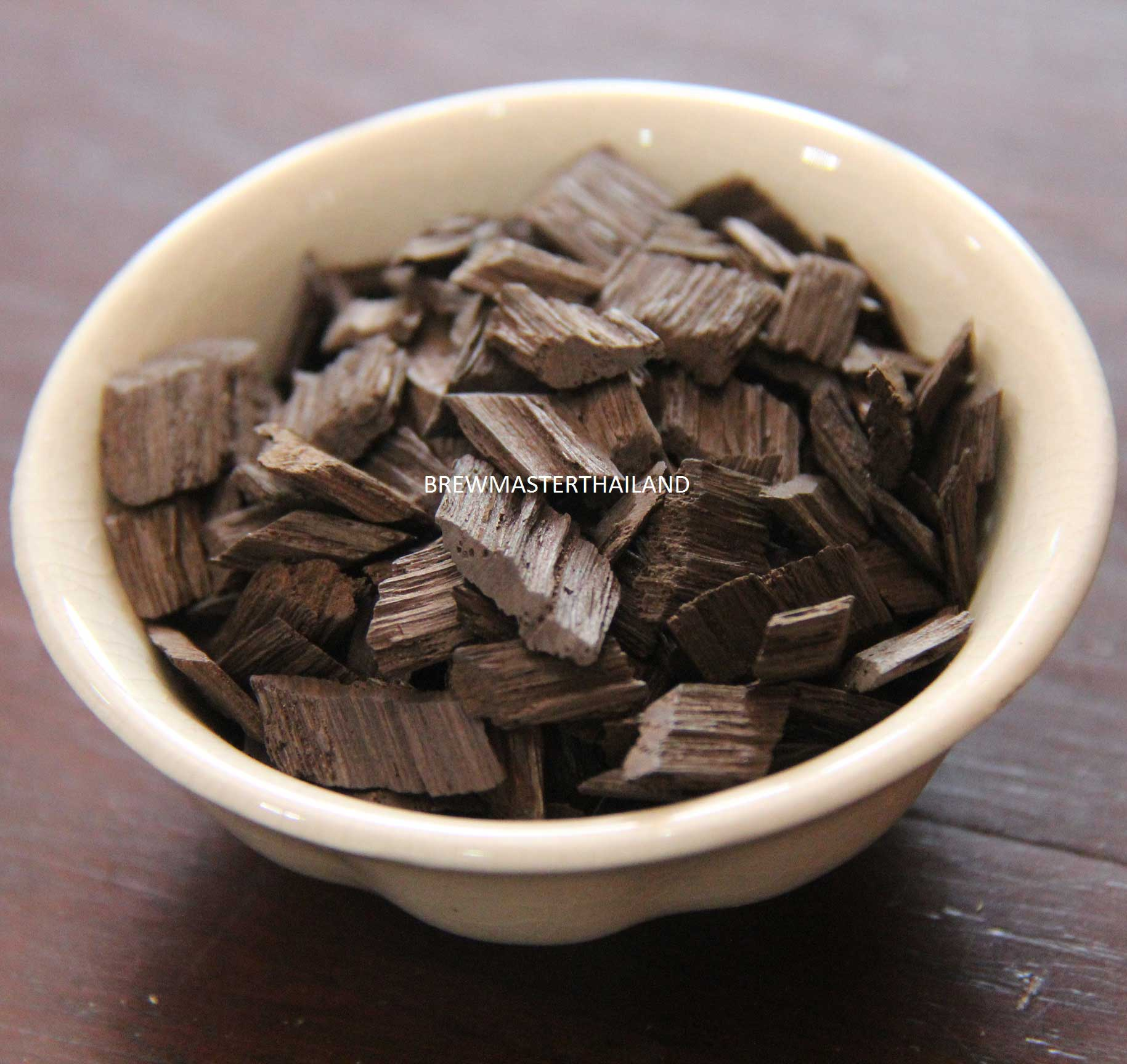 Dark Toast Oak Chips (1oz) - American
