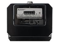 มิเตอร์ มิตซูบิชิ 3P แท้ 15A(45A)