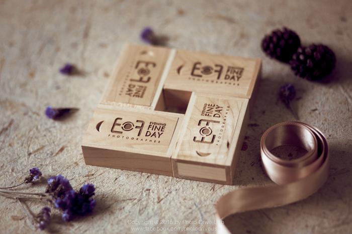 กล่องไม้เล็ก+ข้อความ