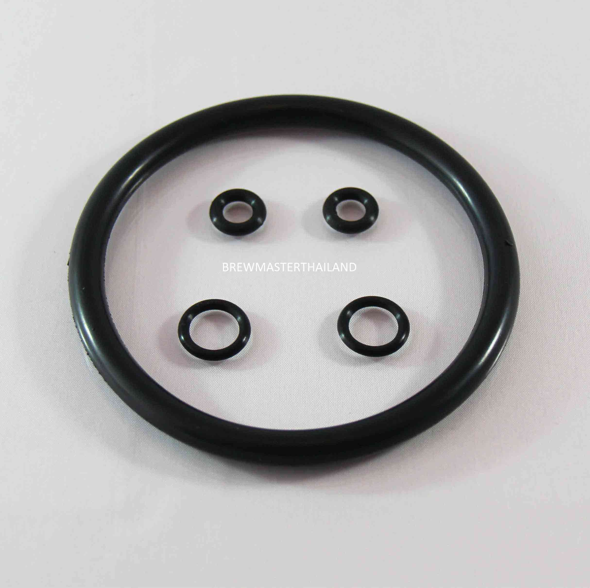 Keg Seal Replacement Kit o-ring