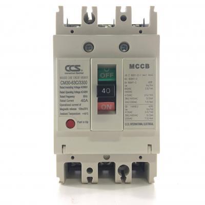 เบรกเกอร์ CCS NF63CW 3P