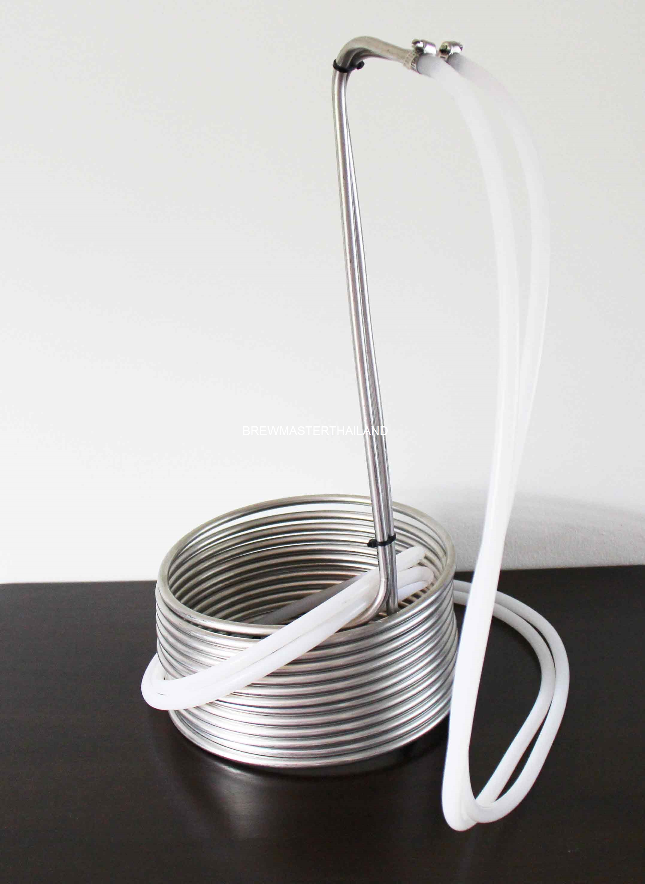 Wort Chiller EXTENDED - Stainless Steel 304