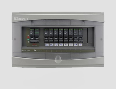 ตู้ไฟช้าง 8 ช่อง+ เมน
