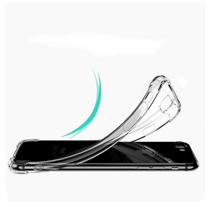 เคส iPhone 5/ 5S/ 5SE ซิลิโคนใส nillkin แท้ (TPU CASE)