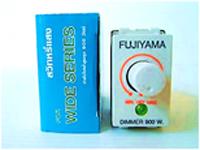 สวิทช์หรี่ไฟ Fujiyama 900W