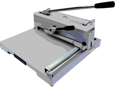 แท่นตัดกระดาษ KW-trio รุ่น 3943 (ตัดแบบกิโยติน)