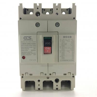 เบรกเกอร์ CCS NF250CW 3P