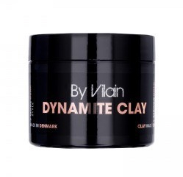 By Vilain Dynamite Clay