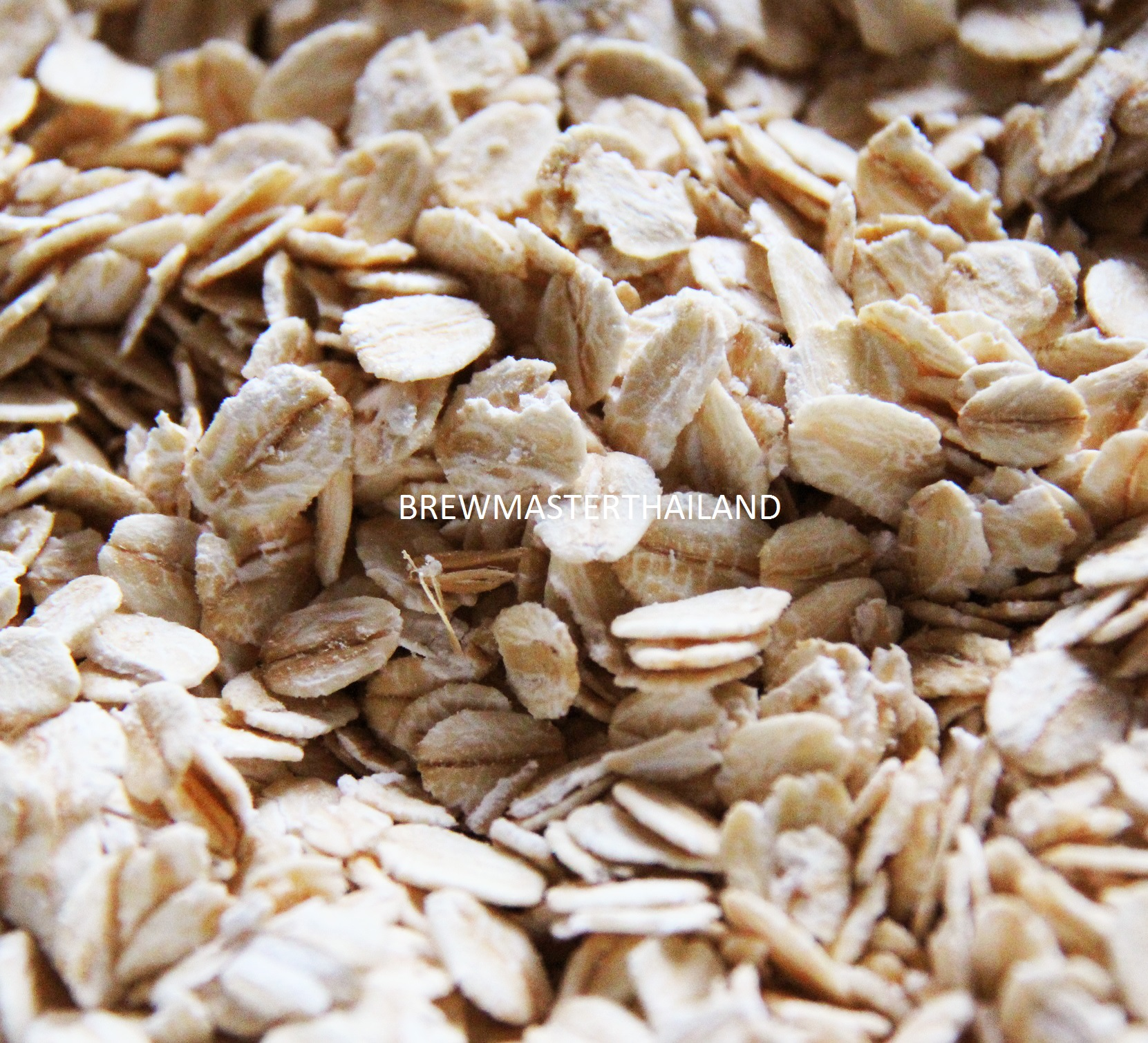 Flaked Oat (2lbs) - Product of Australia