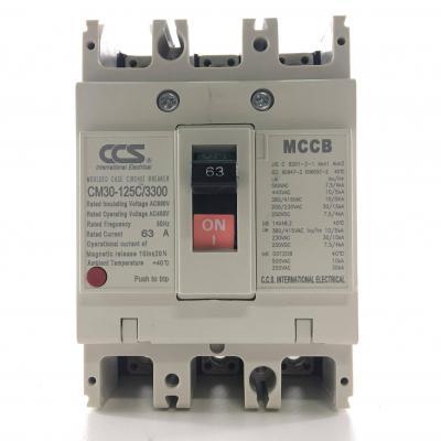 เบรกเกอร์ CCS NF125CW 3P