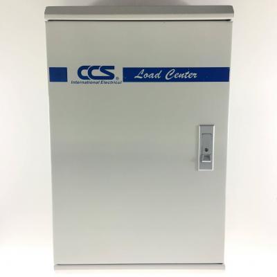 ตู้โหลด CCS 12 ช่อง