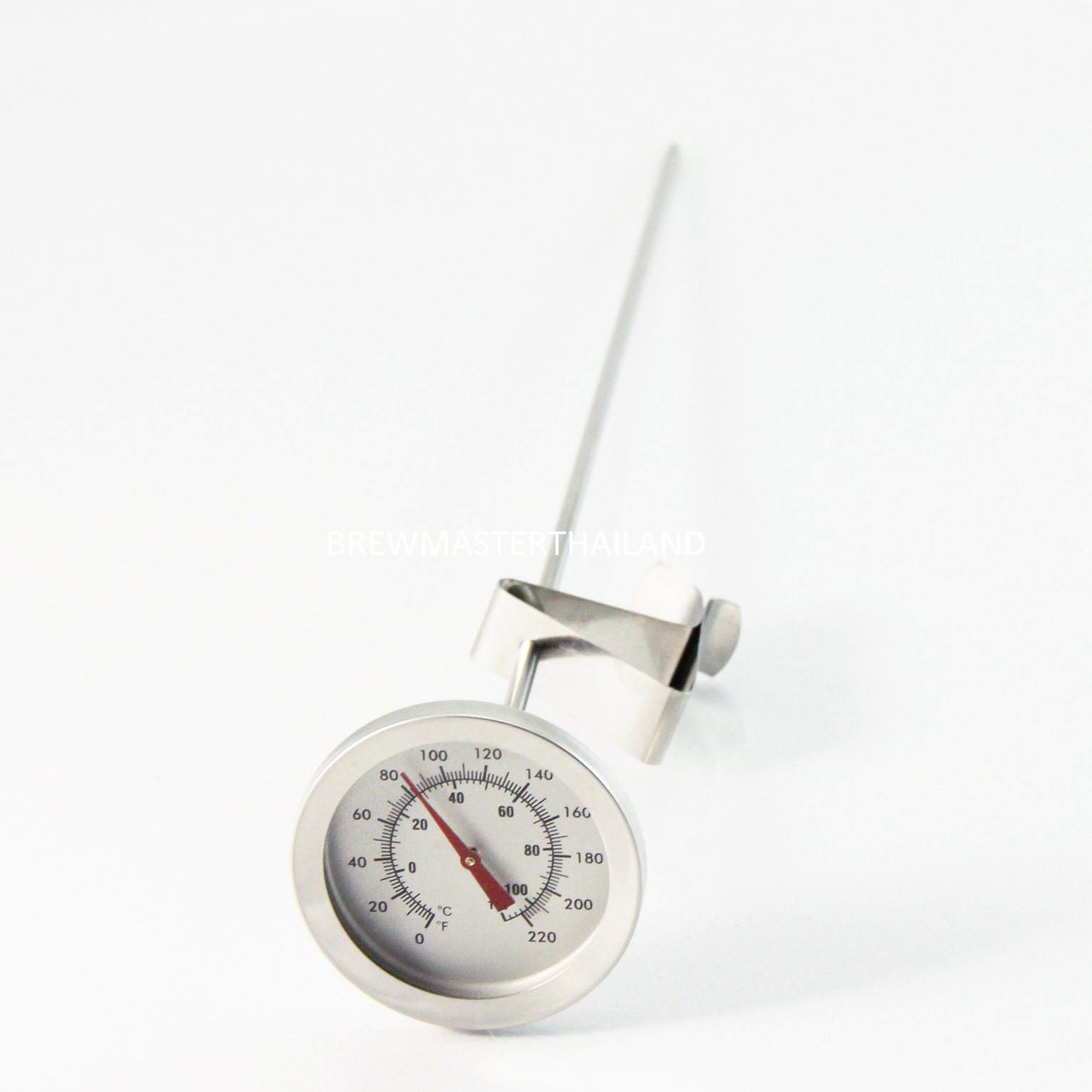 Thermometer - 12-inch Probe
