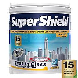 SuperShield Sheen (เนียน/ด้าน)