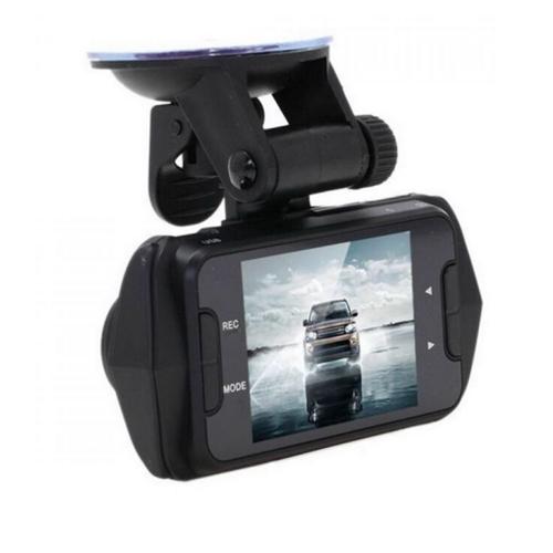 กล้องหน้ารถ K3000 แท้ Full-HD 1080P DVRCar (สีดำ พร้อมเมนูภาษาไทย )