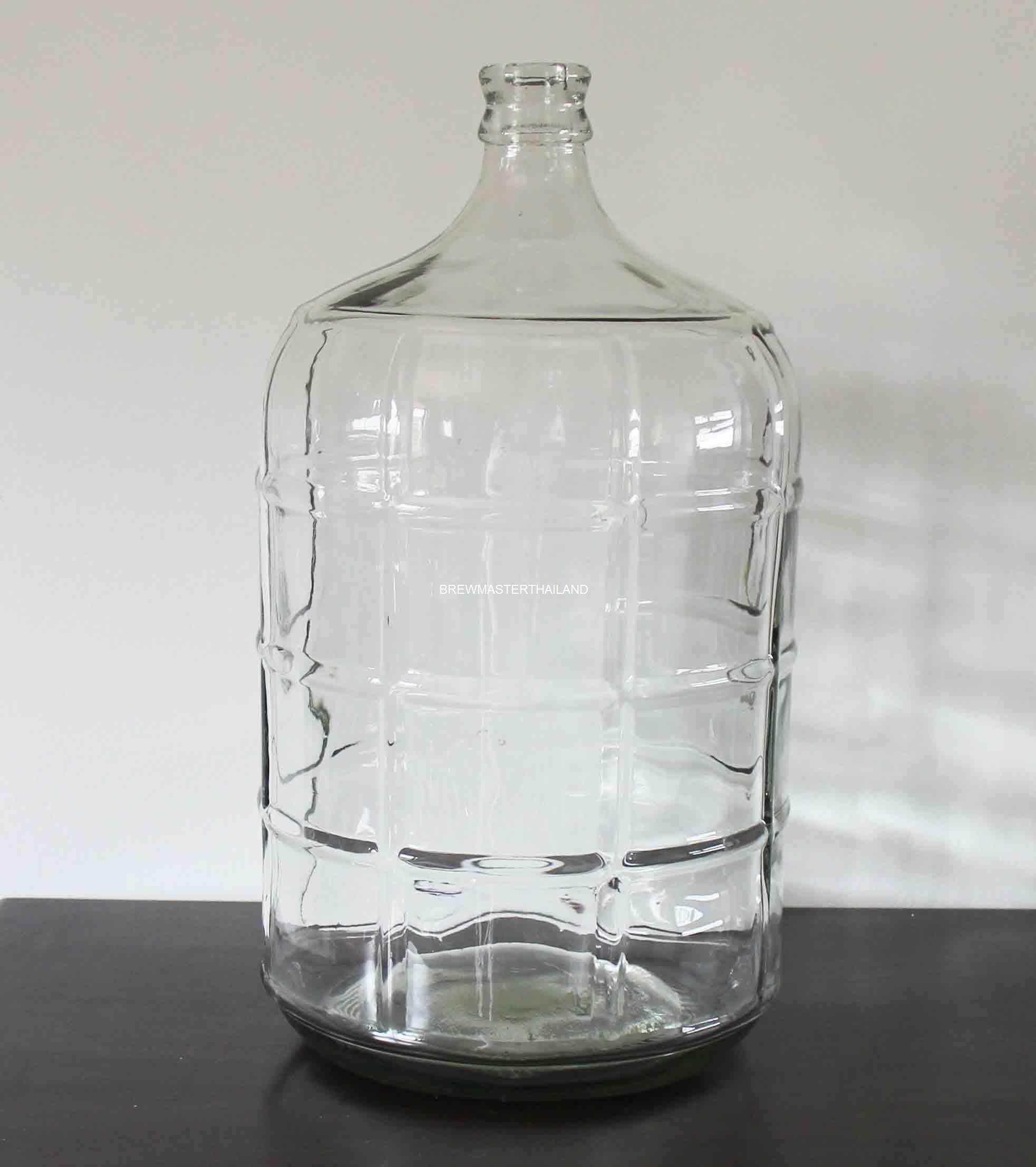 Glass Carboy - 5 Gallon