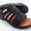 MEN'S LEATHER ARABIC SANDALS