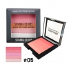 SIVANNA COLORS MAKE UP STUDIO BLUSH HF8118 NO.5