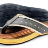 Cork sole sandal (men)