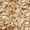 Flaked Wheat (2lbs) - Product of Australia