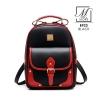 กระเป๋าสะพายเป้กระเป๋าถือ เป้แฟชั่นงานนำเข้าใบเดียวตอบโจทย์ B923-BLK (สีดำ)
