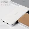 แบตสำรอง Powerbank eloop E13 13,000 mAh สีขาว แท้100% ราคาถูก