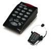 โทรศัพท์พร้อมชุดหูฟัง Headset รุ่น T-750