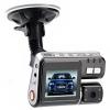 กล้องติดกระจกรถยนต์ HD1080P หมุนได้ 340องศา (Anti-Shake)