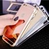"""เคส iPhone 6/6s 4.7"""" TPU Ultraslim (สีเงิน/ทอง/ชมพูโรส) OEM แท้"""