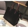 กระเป๋าสะพายกระเป๋าถือ แบรนด์ BEIBAOBAO แท้ ทรงสี่เหลี่ยมสุดเท่ห์ BT0044-BLK (สีดำ)