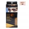 Nee Cara 3D TINTED BROW MASCARA N558 มาสคาร่าคิ้ว No.01