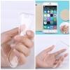 เคส iPhone 6 plus/6s ซิลิโคนใส (TPU)