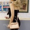 กระเป๋าสะพายแฟชั่น กระเป๋าสะพายข้างผู้หญิง Kelly Toy [สีนู๊ด]