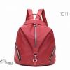 พร้อมส่ง กระเป๋าเป้ผู้หญิงสไตล์ญี่ปุ่น-1011 [สีแดง]