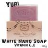 Yuri White Nano Soap ยูริ ไวท์ นาโน โซป