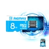 Micro SD Card 8GB REMAX แท้
