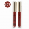 Sivanna Colors Luxury Nude Matte Lip liquid No.07